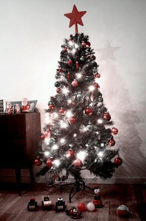 Navidad en Berlín.