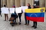 Venezolanos en Berlín - 1