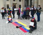 Venezolanos en Berlín - 2