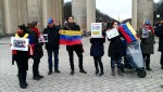 Venezolanos en Berlín - 3