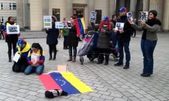 Venezolanos en Berlín - 5